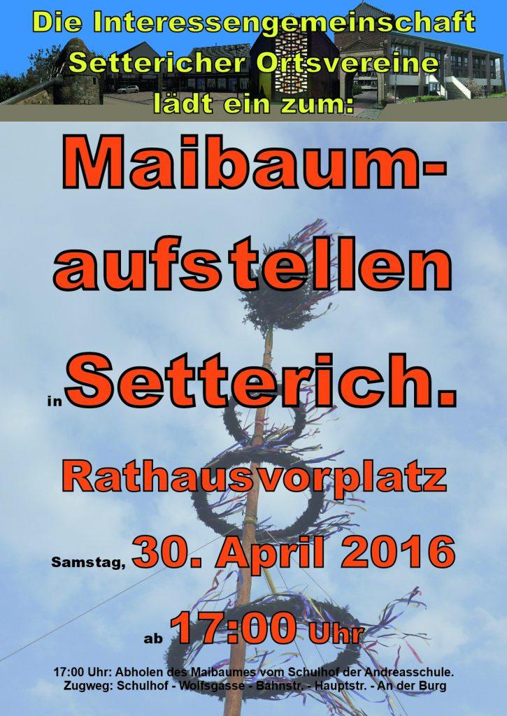 16-04-30 Maibaumaufstellung Din A3_farbiges Logo